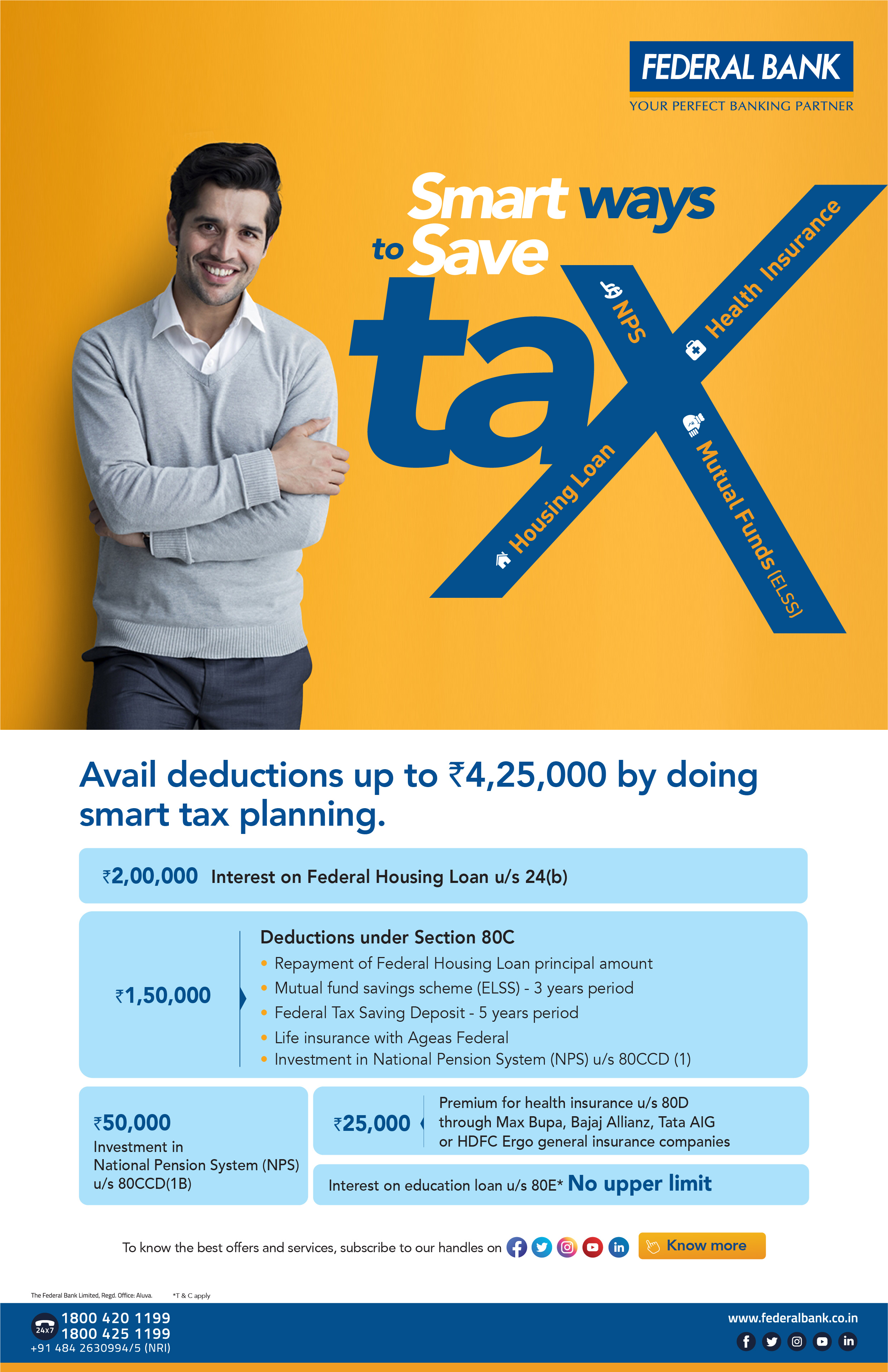 Tax Emailer
