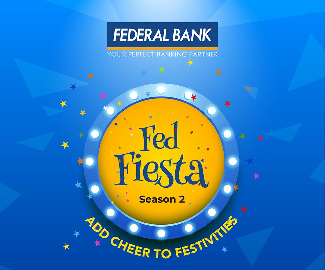 FedFiesta Season 2