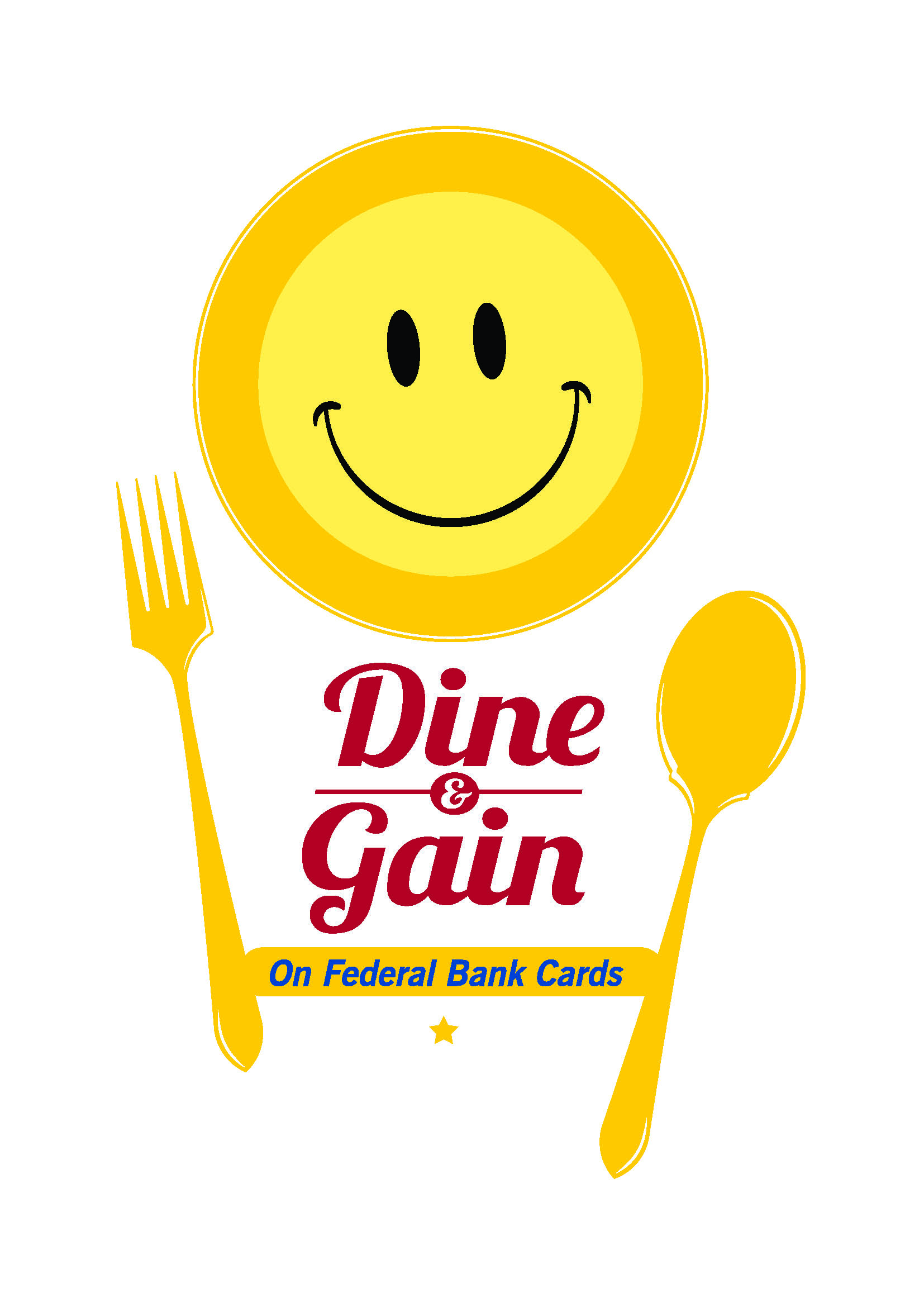 Dine & Gain Offer