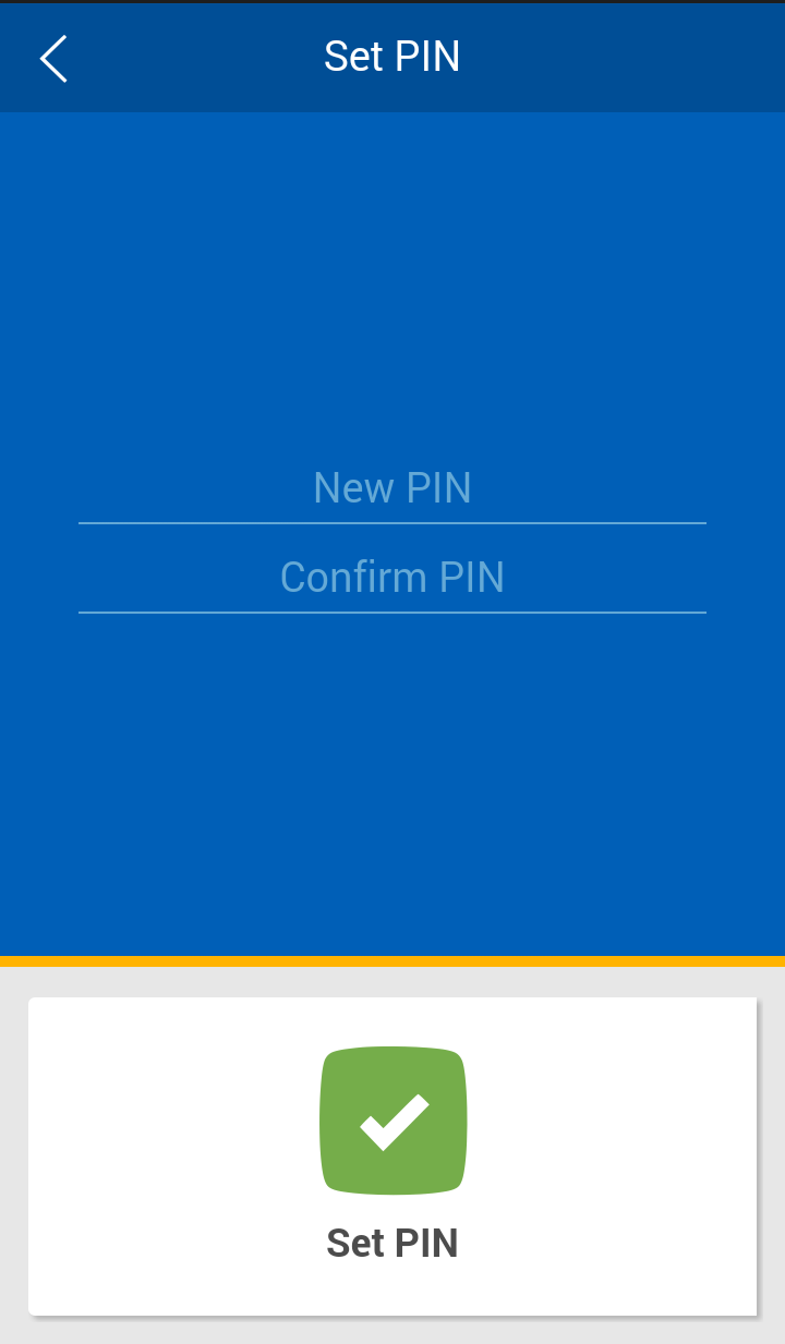 How to Reset Passwords - Reset ATM Pin | Federal Bank
