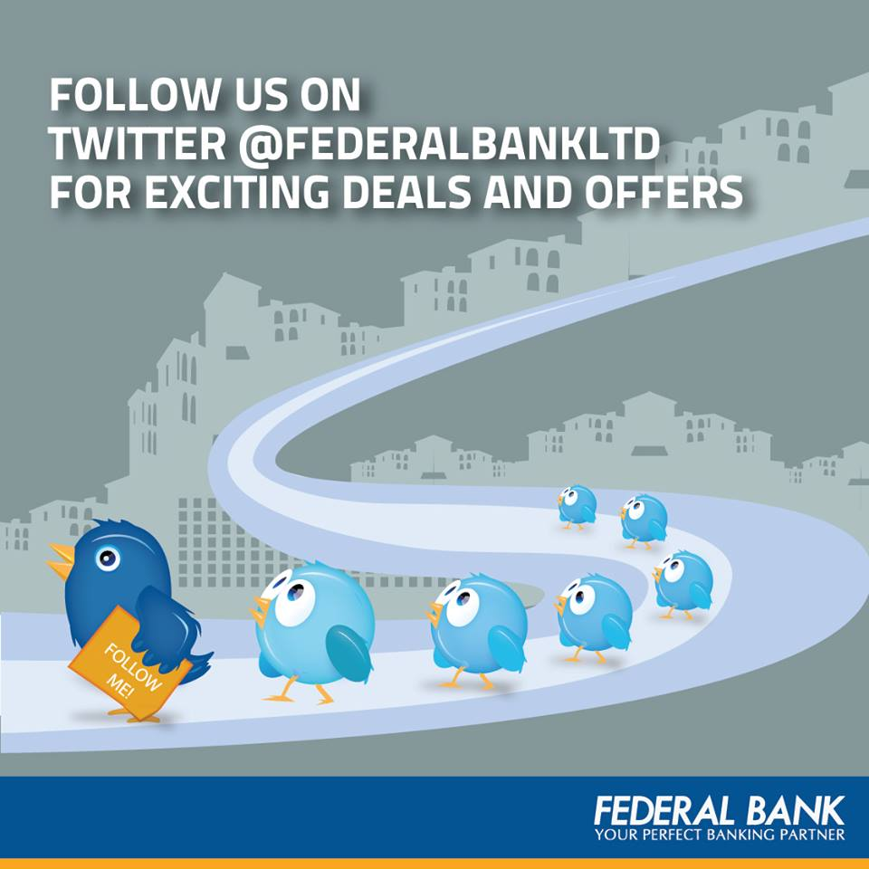 Federal bank forex