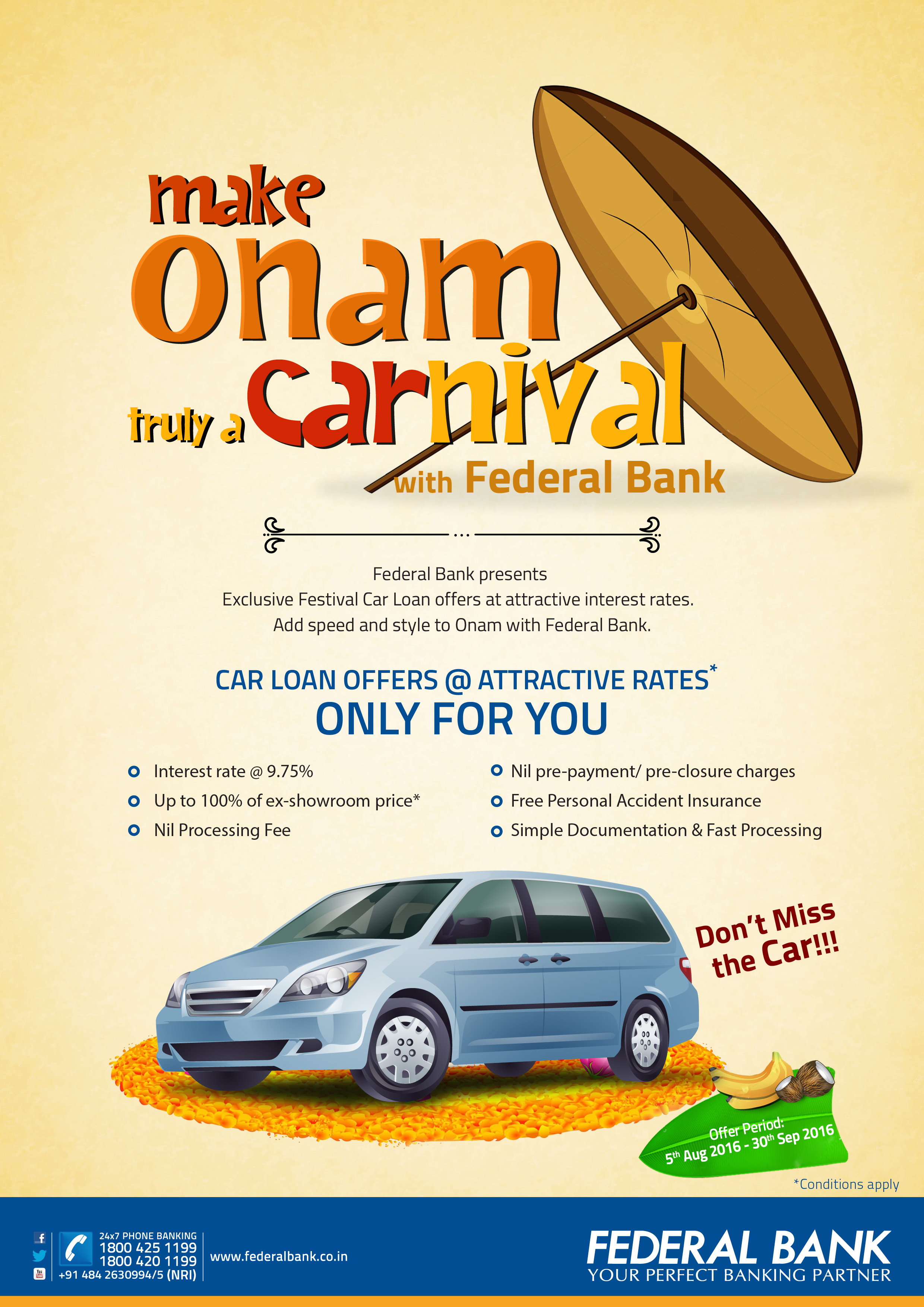 Car Loan Interest Rate Yes Bank