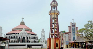 St. George Church, Edappally