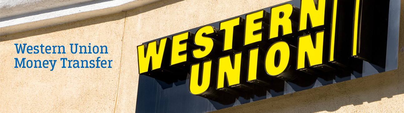 Forex bank western union