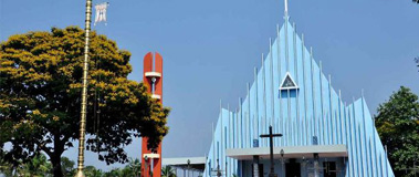 St. George's Forane Church, Muthalakodam