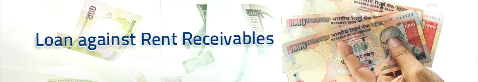 Loan against Rent Receivables