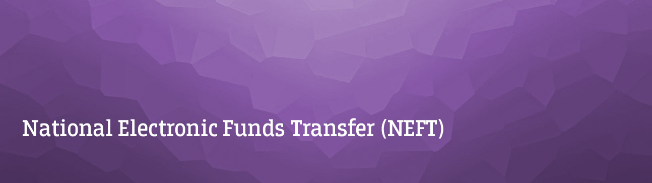 Federal Bank - National Electronic Funds Transfer - Make Fund Transfer Easy