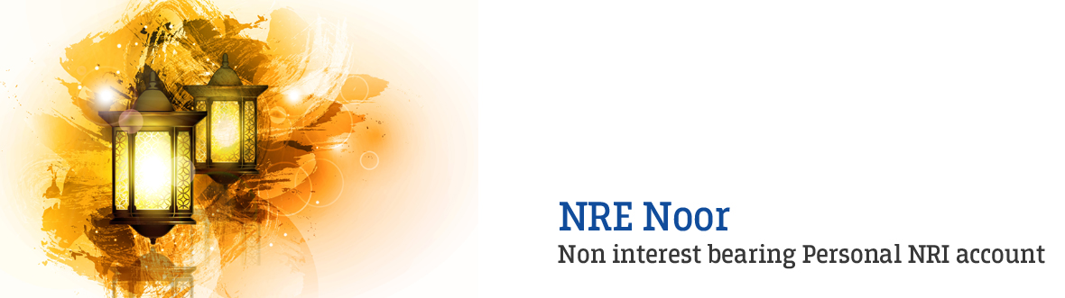 Federal Bank NRE Current Account | Fed NRE Noor | Open an