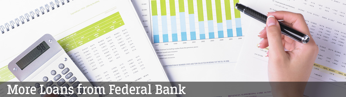 Federal Bank - Other NRI Loans