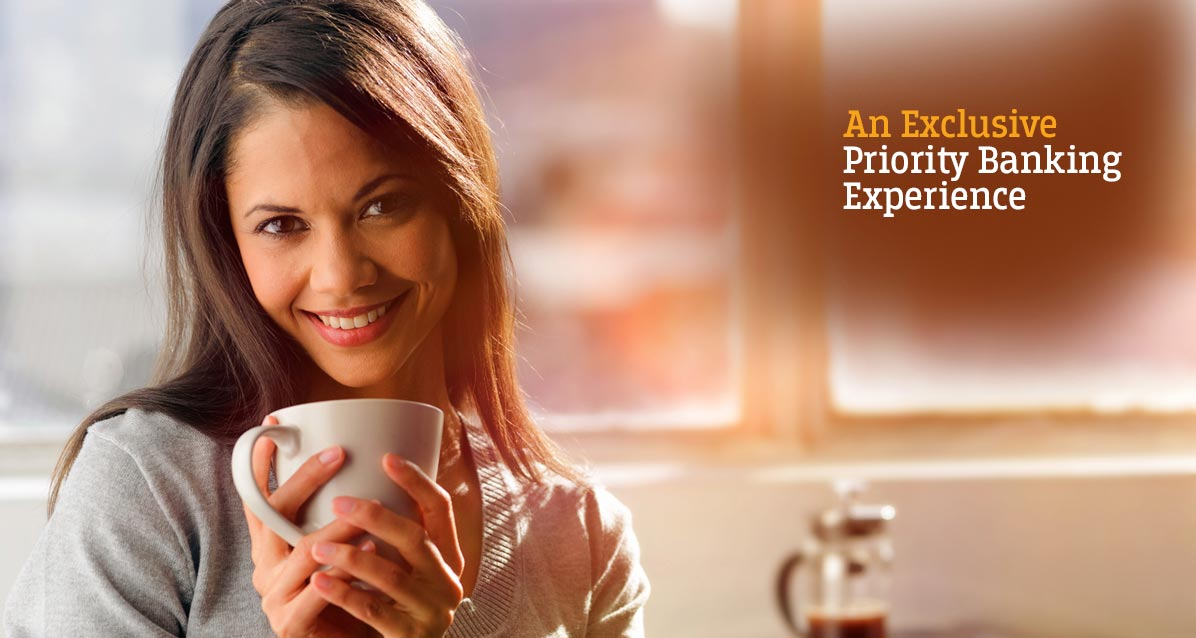 Federal Bank - Priority Banking Experience