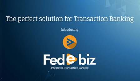 Federal Bank - Fed-E-Biz