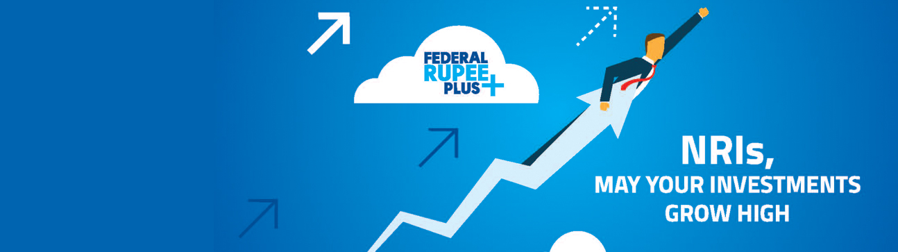 Federal Bank - Federal Rupee Plus