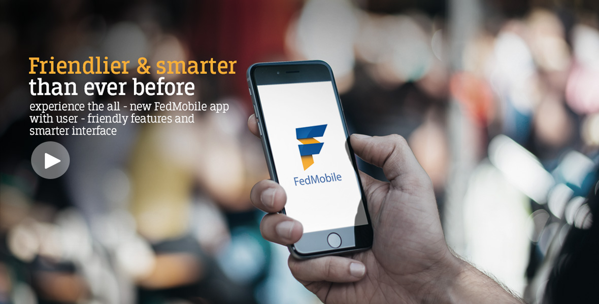 FedMobile | Federal Bank Mobile Banking App | Digital