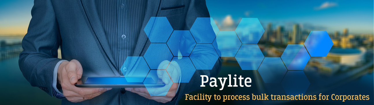 Federal Bank Payments - PayLite