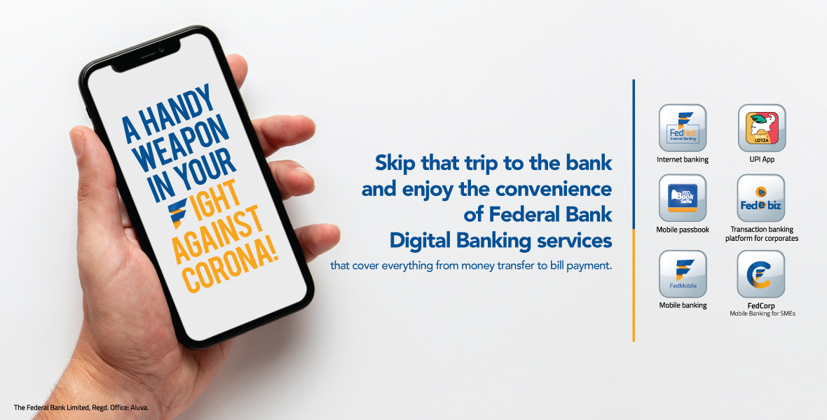 Digital Banking Services
