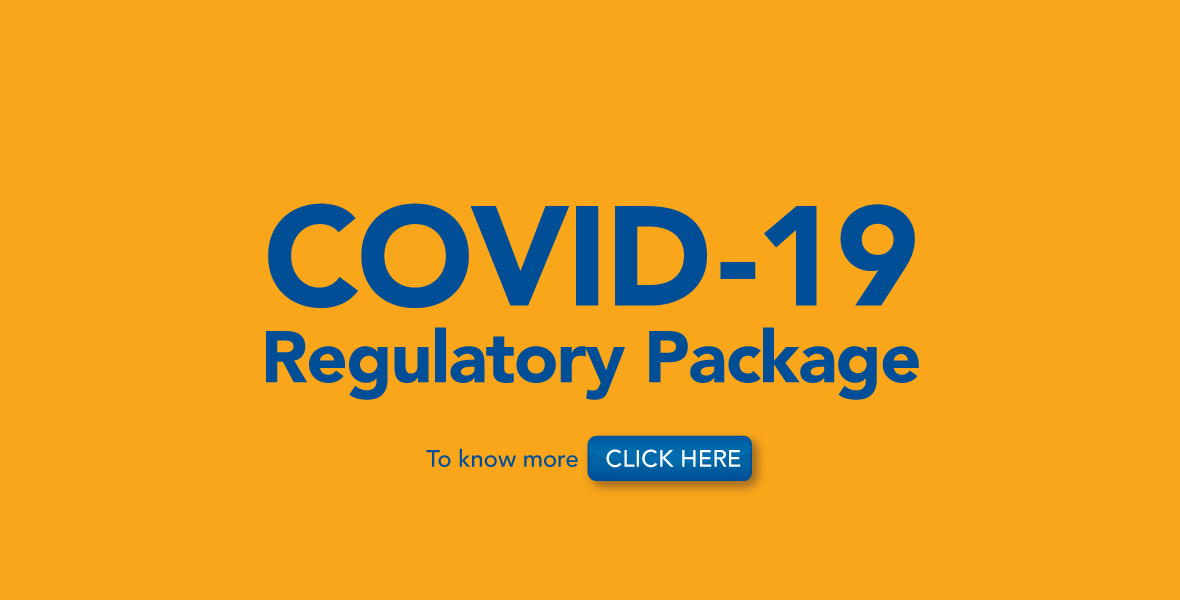 COVID 19 Relief Package