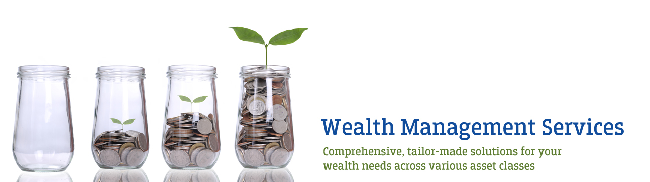 Federal Bank - Wealth Management Services - Best-In-Class Products