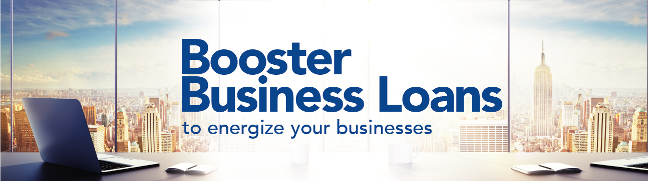 Business Loan Products
