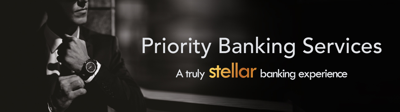 Federal Bank - Priority Banking Services