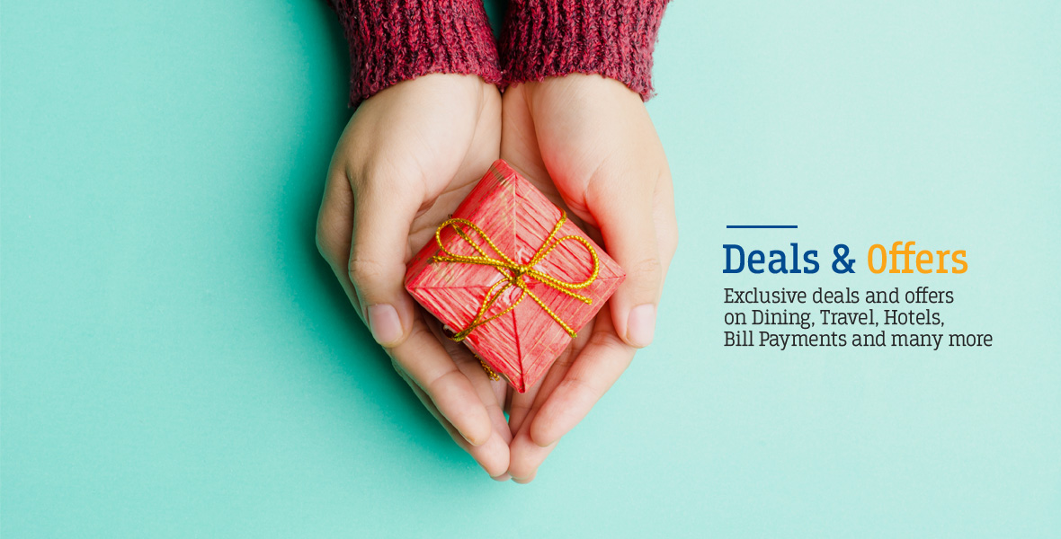 Federal Bank - Deals & Offers