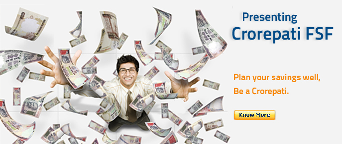 Crorepati FSF for NRI Customers