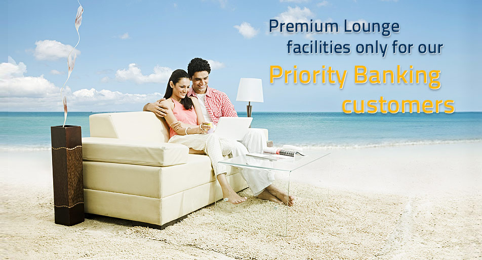 Priority Banking