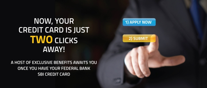 Credit Cards- Apply Online